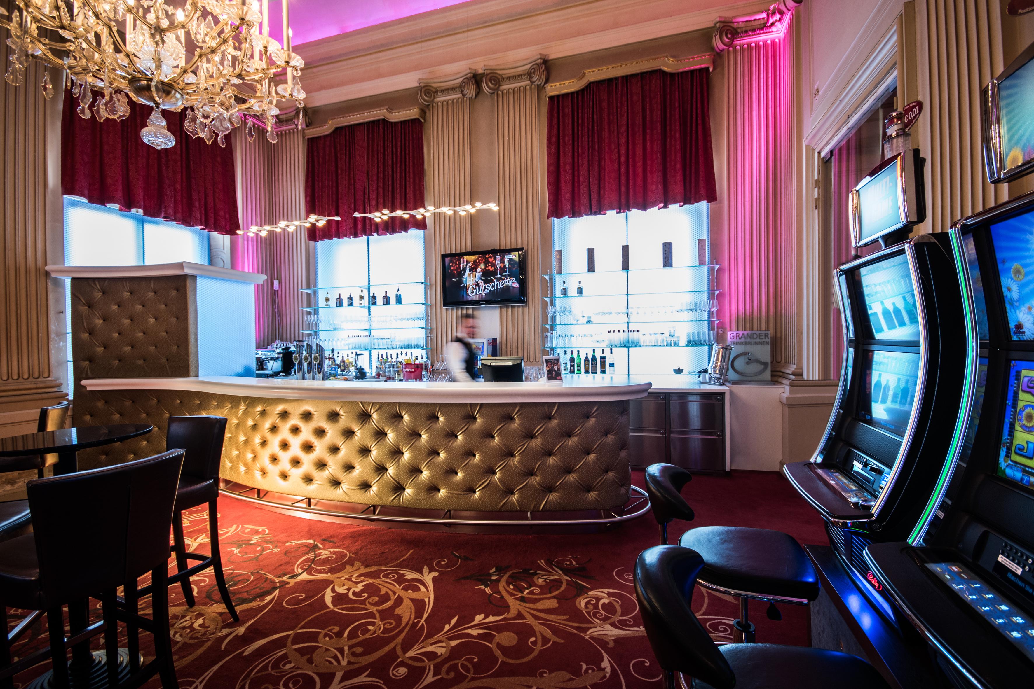 Klessheim Casino