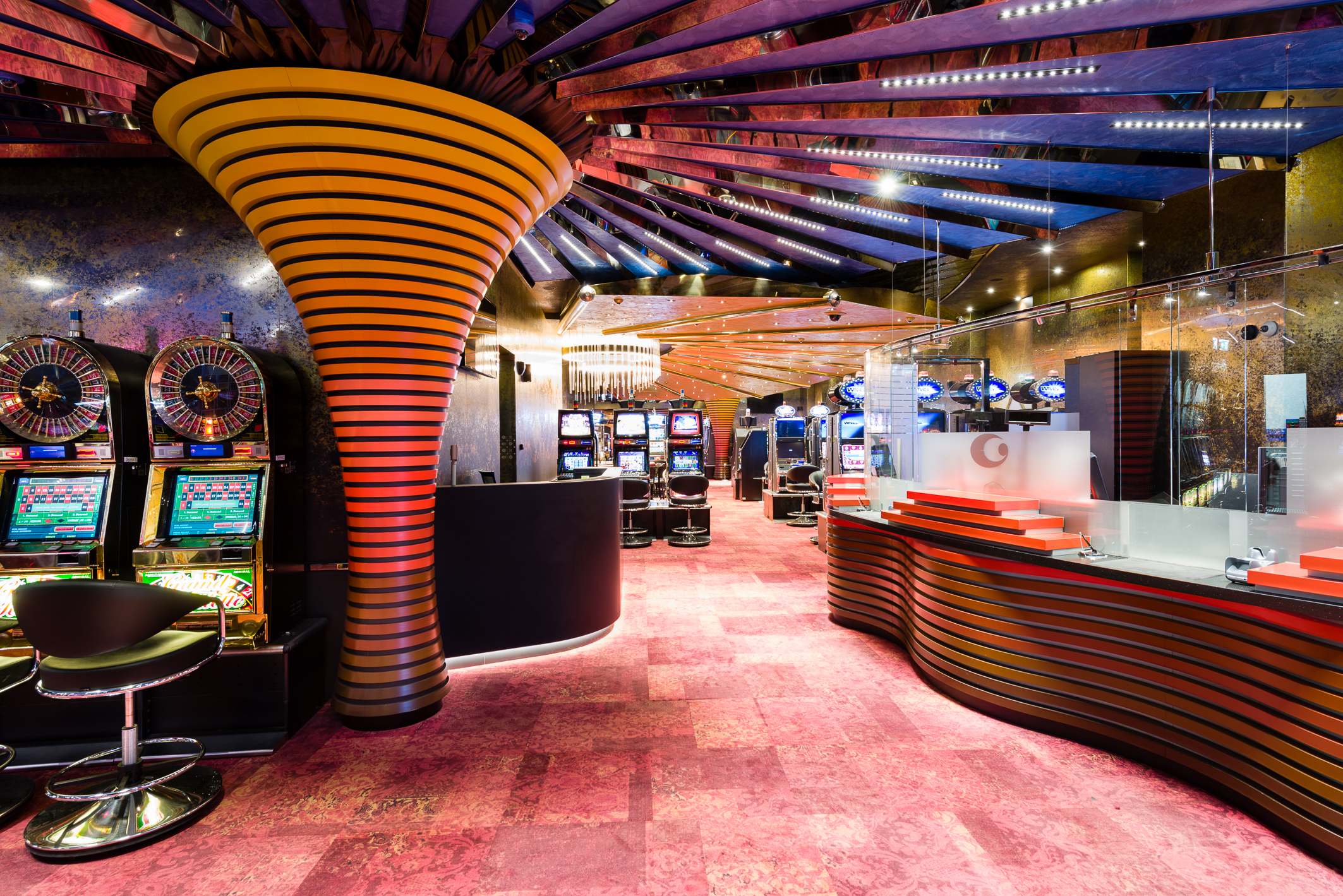Casino Graz Jobs