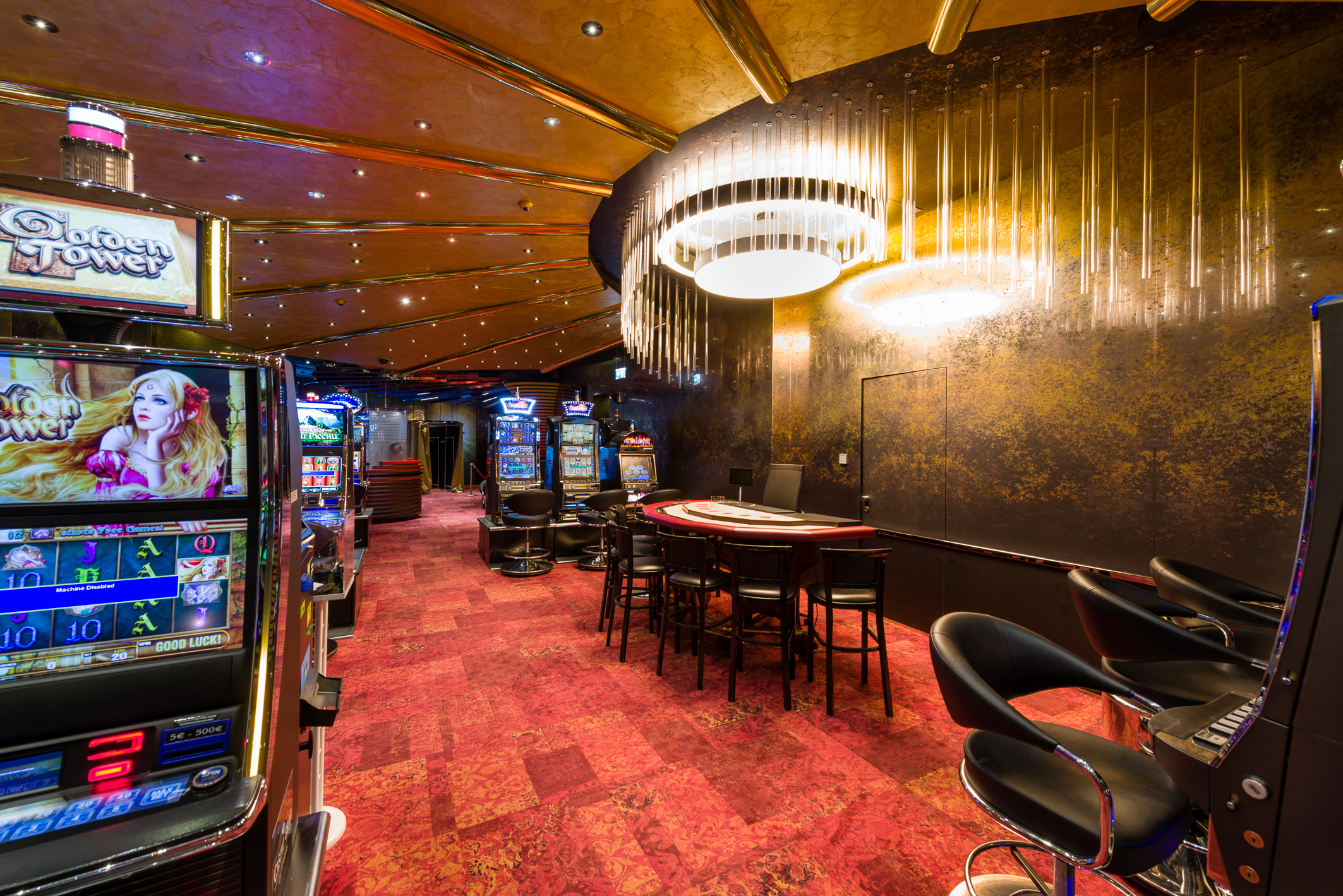 Casino Graz DreГџcode