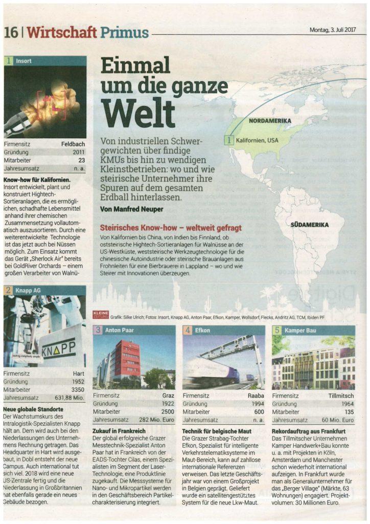 Kamper In Den Medien Kamper Handwerk Bau