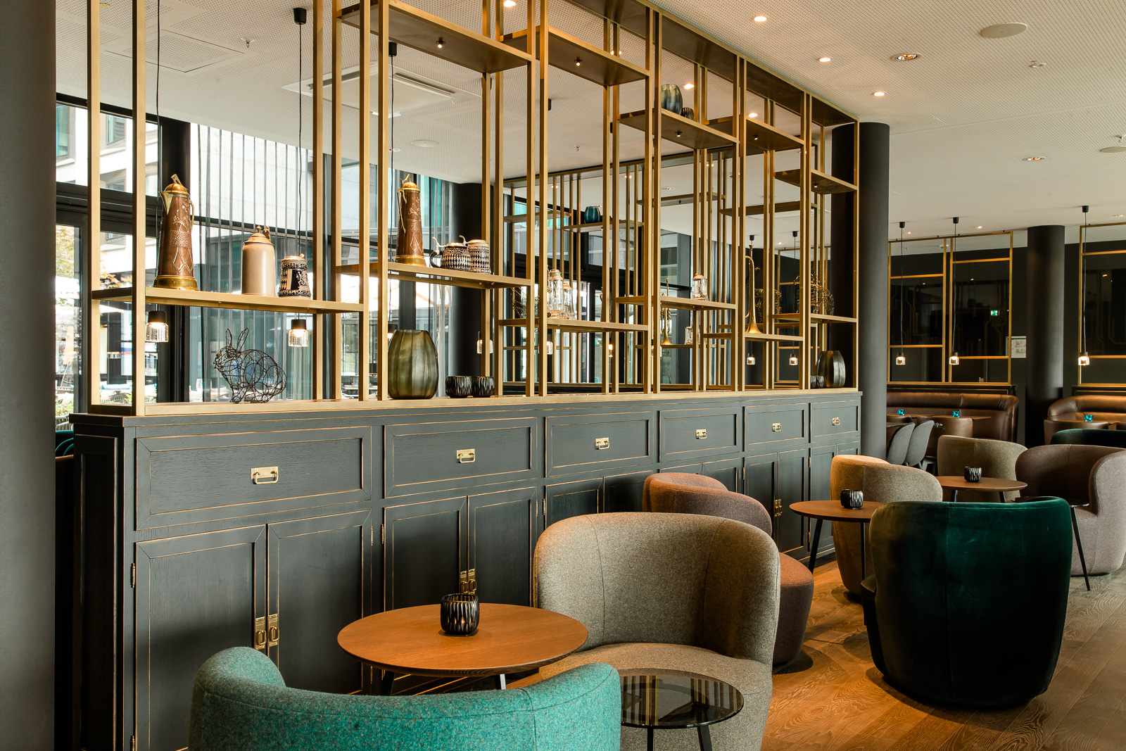 And yet another motel one has opened in munich kamper for Design hotel schwabing
